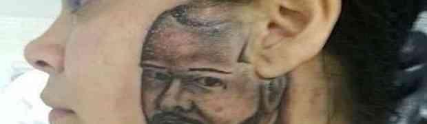 Ovdje je 27 NAJGORIH i NAJLUĐIH tetovaža u ISTORIJI TETOVIRANJA! (FOTO)