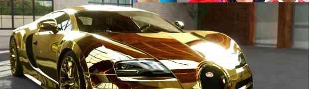 Ovih 10 fudbalera voze najmoćnije automobile na svijetu. Pogledajte ko vozi najskuplji (VIDEO)