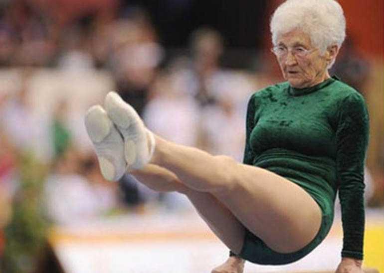 91-gimnasticarka